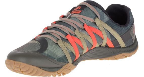 Merrell M's Trail Glove 4 Shoes Kangroo